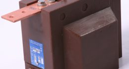 Трансформатор тока модели ТЛМ-10