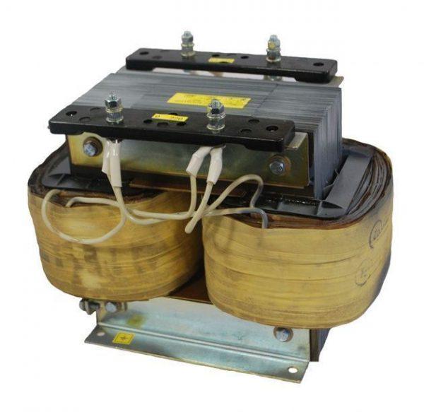 Конструкция традиционного трансформатора