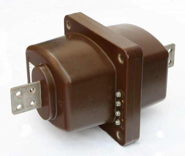 Измерительный трансформатор тока ТПЛ-СЭЩ 10 кВ