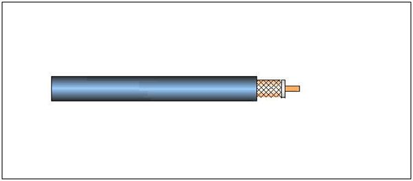 Разделка кабеля