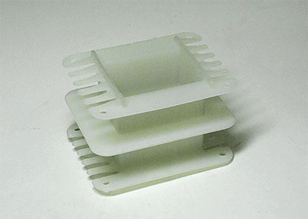 Пластиковый каркас