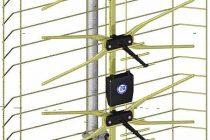 Крепления для антенны