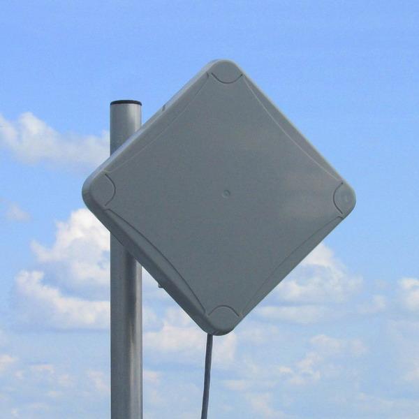 Установка 4g антенны, например, модели с усилителем mimo, гарантирует высокоскоростной интернет в доме