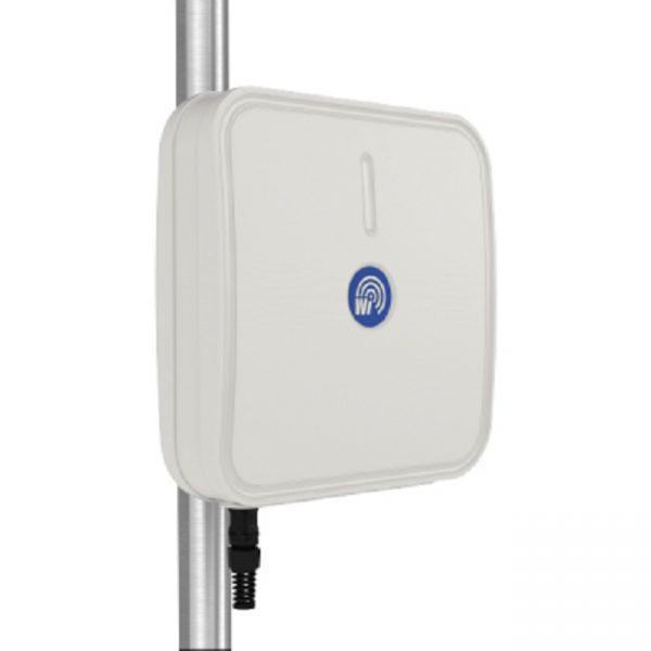 Секторная модель не имеет недостатков, кроме высокой цены на отечественном рынке интернет оборудования