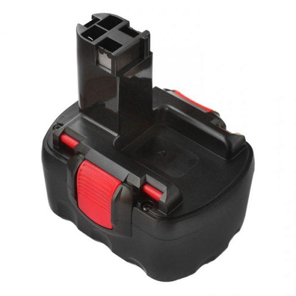 Аккумуляторная батарея шуруповерта, внешний вид