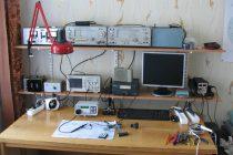 Лаборатория радиолюбителя