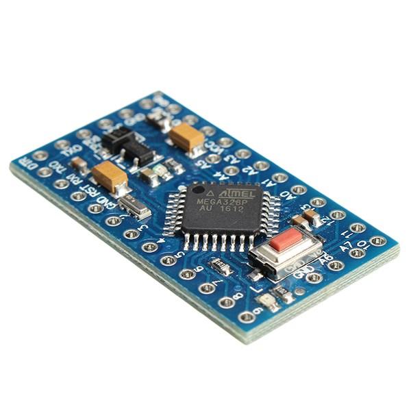 Микросхема ATMEGA 328р
