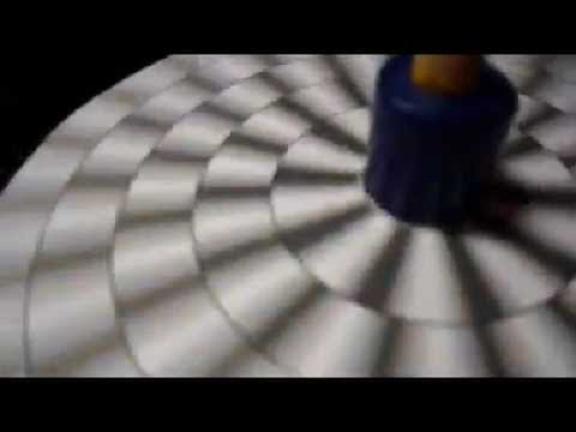 Эффект стробоскопа