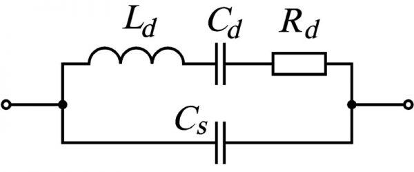 Эквивалентная схема