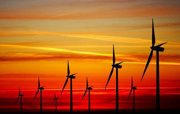 Ветровые установки