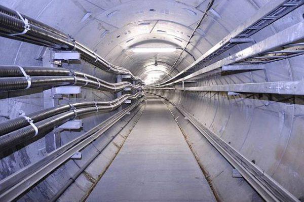 Кабельный туннель