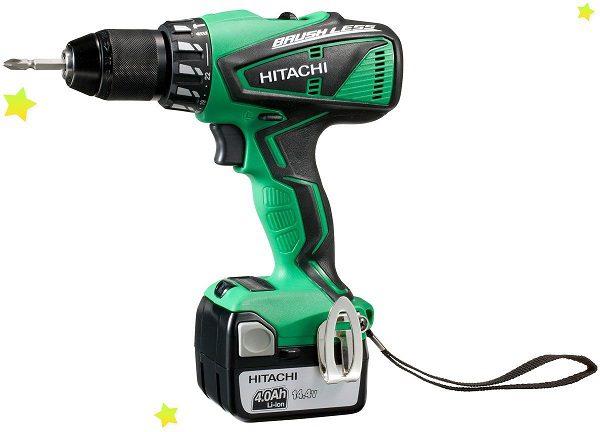 HitachiDS18DFL