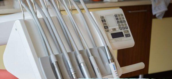 Мини дрель стоматолога