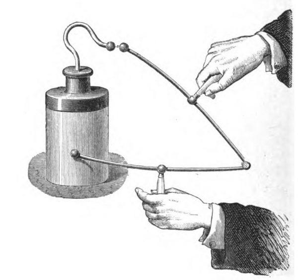 Лейденская банка – первый электрический накопитель