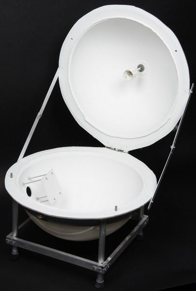 Сферический фотометр