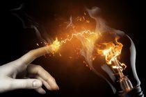 Электричество может стать причиной очень серьезных травм и даже летального исхода