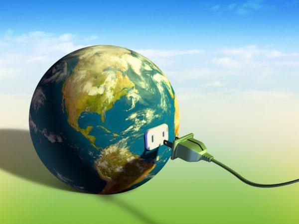 Электричество – одна из основ современной цивилизации