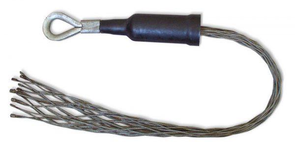 Классический кабельный чулок
