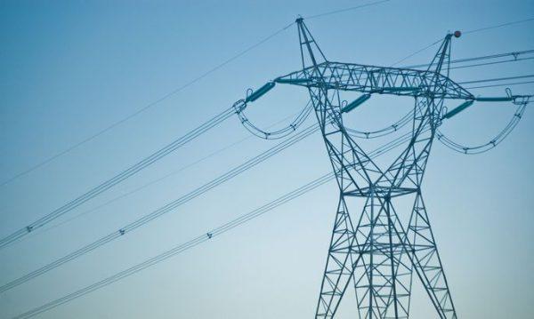 ЛЭП переменного тока