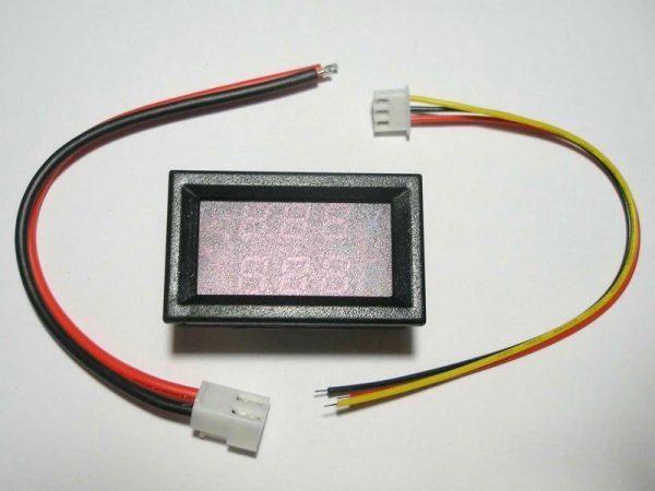 Вольтамперметр DSN-VS288