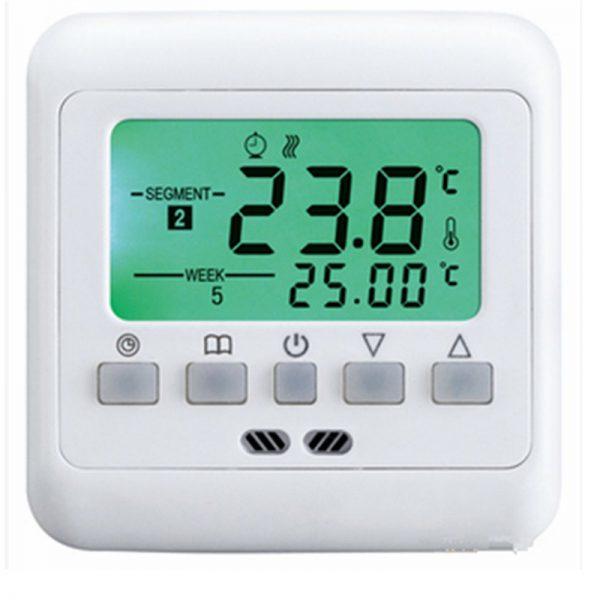 Программируемый терморегулятор