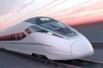 Магнитная левитация в будущем железнодорожного транспорта