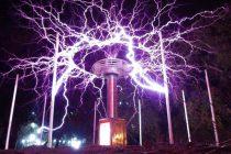 Беспроводная передача энергии