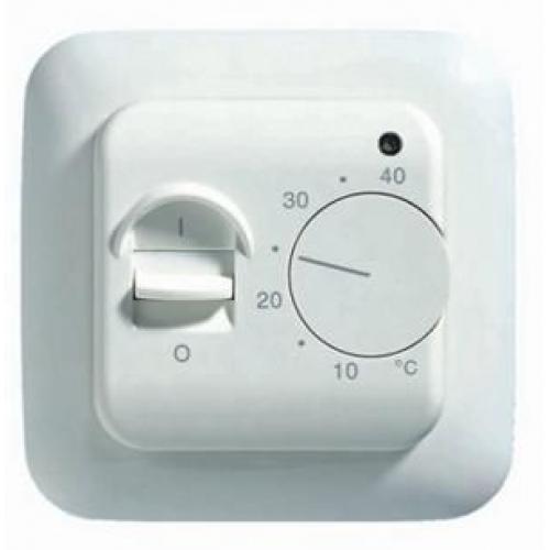 Как подключить термостат
