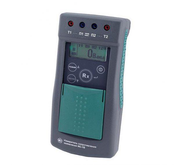 Измеритель ИС-10