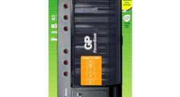 Универсальное аккумуляторное зарядное устройство