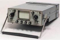 Внешний вид осциллографа С1 73