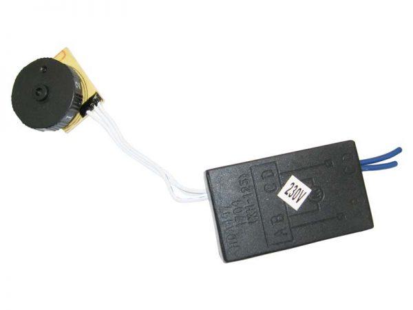 Заводское устройство для регулировки оборотов УШМ