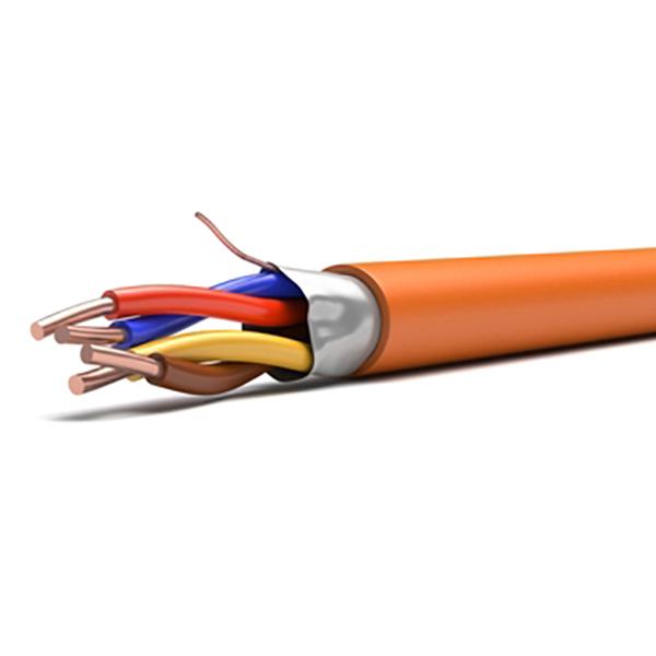 Термостойкий кабель ПРКС