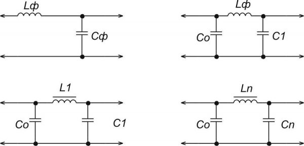 LC-фильтр