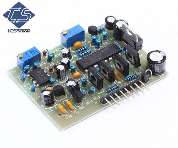 Готовый модуль частотного инвертора