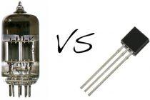 Вакуумные и полупроводниковые компоненты