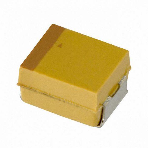 Электронный чип-компонент