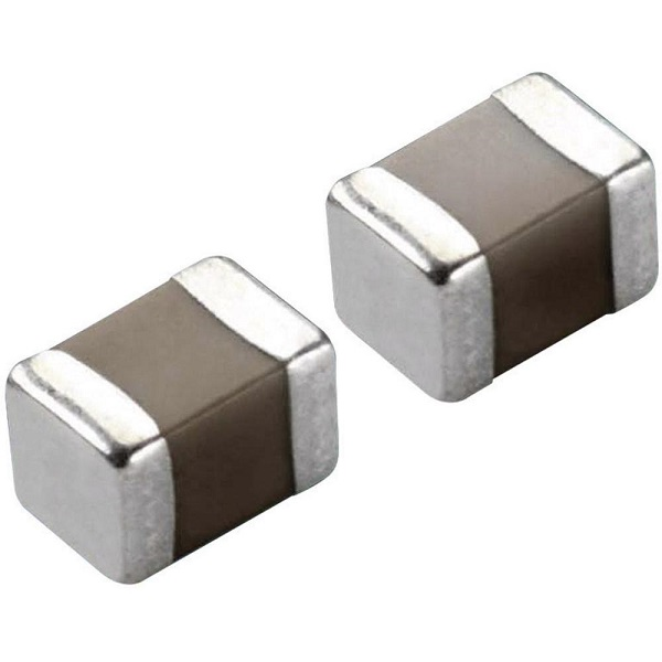 Керамический smd-конденсатор