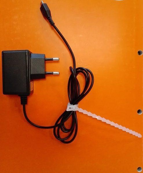 Использование универсального хомута для укорачивания провода