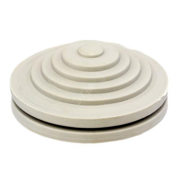 Существуют упрощенные виды гермовводов, которые используются в бытовых условиях