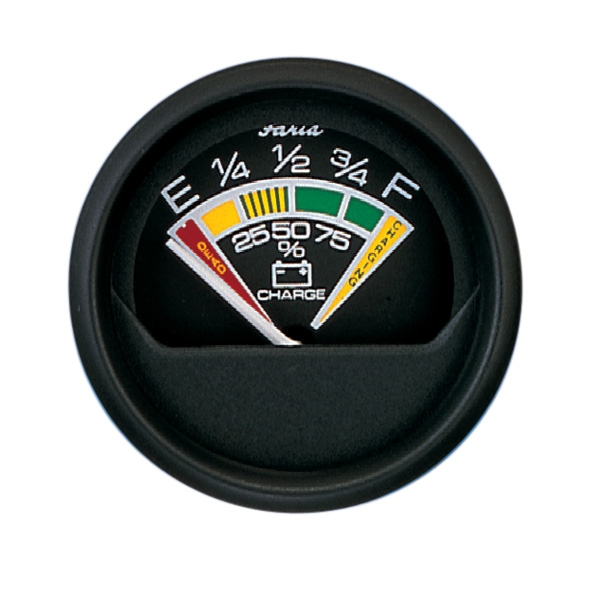 Индикатор заряда аккумулятора фирмы «Faria»