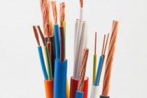 Разнообразие кабелей и проводов