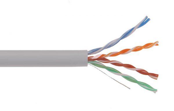 Сетевой кабель витая пара