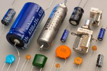 Внешний вид конденсаторов