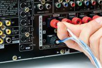 Оптический кабель для звука