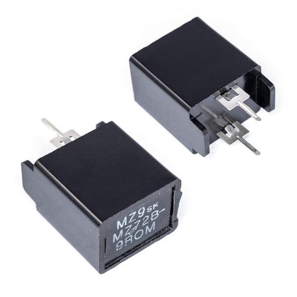 Примеры позисторов
