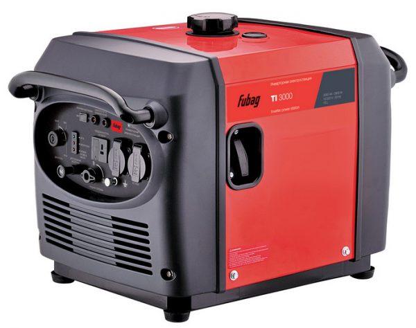 Что такое инверторный генератор