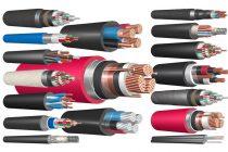Контрольные кабельные изделия