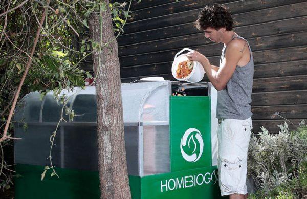 Самая простая домашняя установка для получения биогаза из отходов