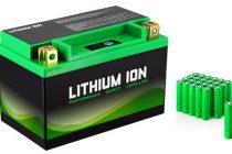 Литий-ионные аккумуляторы пришли на смену щелочным АБ